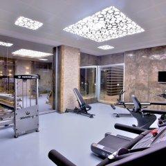 Отель Grand Gulsoy фитнесс-зал