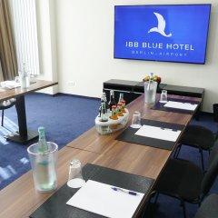 IBB Blue Hotel Adlershof Berlin-Airport фото 2