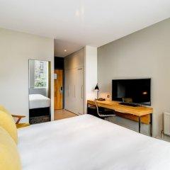 Отель Apex Grassmarket Эдинбург фото 11