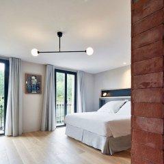 Отель Brummell комната для гостей фото 4