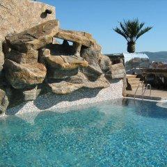 Отель Marieta Palace Несебр бассейн фото 3