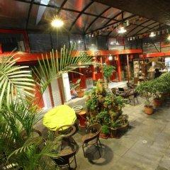 Beijing Yue Bin Ge Courtyard Hotel фото 7