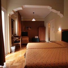Отель Adams Hotel Греция, Афины - 1 отзыв об отеле, цены и фото номеров - забронировать отель Adams Hotel онлайн комната для гостей фото 5
