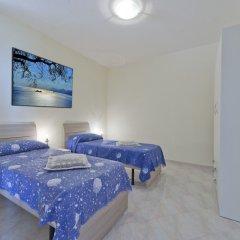 Отель Colle Sant'Angelo Аджерола комната для гостей фото 3