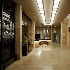 Отель Wing International Premium Tokyo Yotsuya Япония, Токио - отзывы, цены и фото номеров - забронировать отель Wing International Premium Tokyo Yotsuya онлайн интерьер отеля фото 3