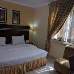 Отель Ahi Residence комната для гостей фото 2