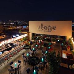 Отель Occidential Dubai Production City фото 3