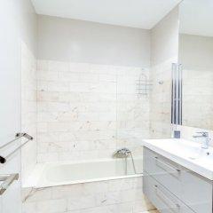 Отель Cannes Immo Concept - Palais Mire Juan ванная