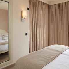 Отель Marins Cala Nau комната для гостей фото 4