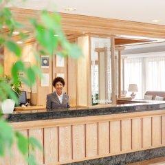 Отель Grupotel Cala San Vicente Испания, Сен-Жуан-де-Лабриджа - отзывы, цены и фото номеров - забронировать отель Grupotel Cala San Vicente онлайн интерьер отеля