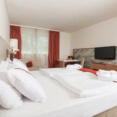 Отель FourSide Hotel & Suites Vienna Австрия, Вена - 3 отзыва об отеле, цены и фото номеров - забронировать отель FourSide Hotel & Suites Vienna онлайн удобства в номере фото 2