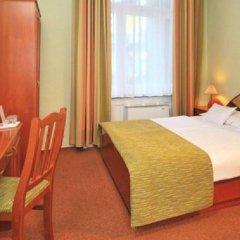 Отель Baross City Hotel Венгрия, Будапешт - 11 отзывов об отеле, цены и фото номеров - забронировать отель Baross City Hotel онлайн комната для гостей фото 3