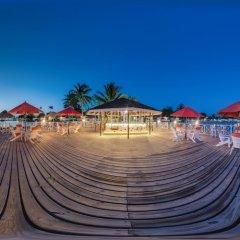 Отель Royal Decameron Club Caribbean Resort - ALL INCLUSIVE Ямайка, Монастырь - отзывы, цены и фото номеров - забронировать отель Royal Decameron Club Caribbean Resort - ALL INCLUSIVE онлайн приотельная территория фото 2