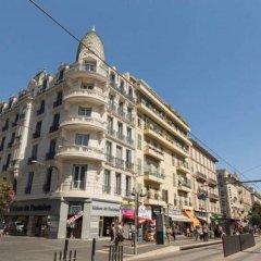 Отель Kyriad Nice Gare Франция, Ницца - 13 отзывов об отеле, цены и фото номеров - забронировать отель Kyriad Nice Gare онлайн фото 2