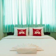 Отель ZEN Rooms Mahachai Khao San Бангкок комната для гостей фото 5