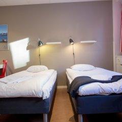 Отель Stf Gardet Стокгольм комната для гостей фото 5