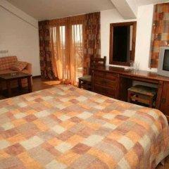 Отель BANDERITSA Банско комната для гостей фото 2