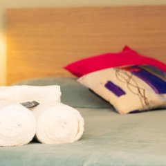 Отель EUROPEA Athens Residence Греция, Афины - отзывы, цены и фото номеров - забронировать отель EUROPEA Athens Residence онлайн удобства в номере