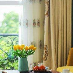 Отель Silk Queen Grand Hotel Вьетнам, Ханой - отзывы, цены и фото номеров - забронировать отель Silk Queen Grand Hotel онлайн в номере