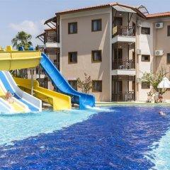 Primasol Serra Garden Турция, Сиде - отзывы, цены и фото номеров - забронировать отель Primasol Serra Garden онлайн бассейн