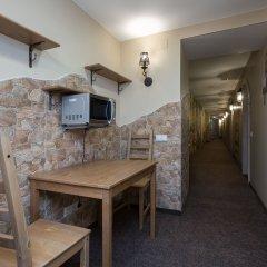 Гостиница 3 Гнома в номере
