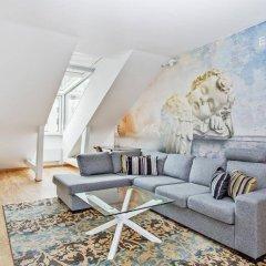 Отель Engel Apartments Швеция, Гётеборг - отзывы, цены и фото номеров - забронировать отель Engel Apartments онлайн комната для гостей фото 5