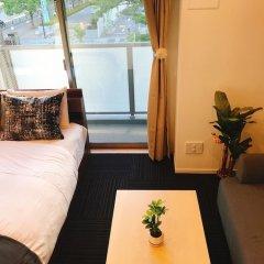 Отель GH One More Heart TSUKIJI 1 комната для гостей фото 2