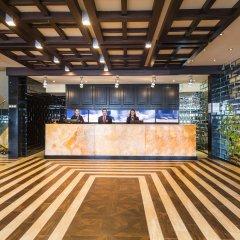 Grand Hotel Bansko интерьер отеля