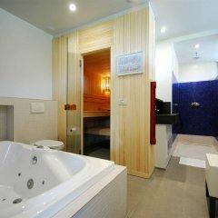 Отель Neutralia Бельгия, Остенде - отзывы, цены и фото номеров - забронировать отель Neutralia онлайн спа