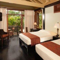 Отель Sunset at the Palms Resort - Adults Only - All Inclusive удобства в номере фото 2