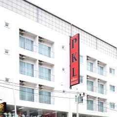 Отель PKL Residence с домашними животными