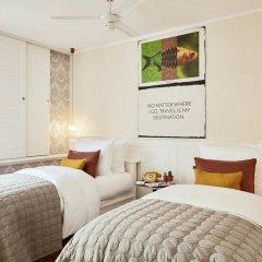 Отель Max Brown Midtown комната для гостей фото 3