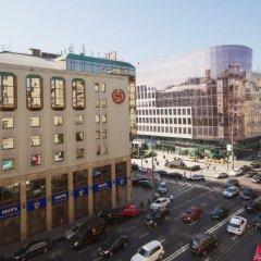 Апартаменты Кварт Апартаменты на Тверской Москва фото 16