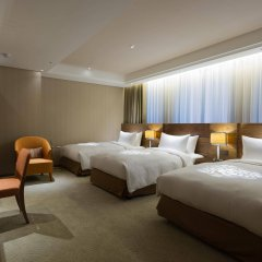 Отель Green World Taipei Station комната для гостей