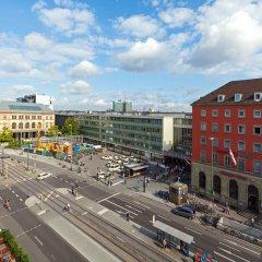 Отель Aloft Munich фото 2