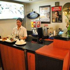 Отель Fersal Hotel - Manila Филиппины, Манила - отзывы, цены и фото номеров - забронировать отель Fersal Hotel - Manila онлайн питание