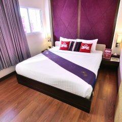 Отель ZEN Rooms Sukhumvit Soi 10 комната для гостей фото 2