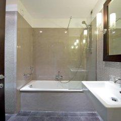 Отель Mercure Palermo Centro Палермо ванная