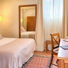 Hotel El Convent de Begur фото 17