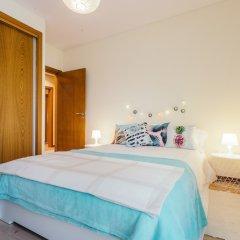 Отель Best Houses 24 - New & Stunning Apartment Португалия, Пениче - отзывы, цены и фото номеров - забронировать отель Best Houses 24 - New & Stunning Apartment онлайн комната для гостей фото 3