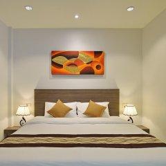 Отель The Rich Resort комната для гостей фото 4