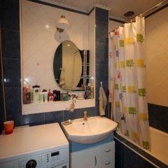 Апартаменты Apartment in the center ванная