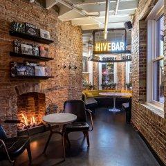 Отель Hive США, Вашингтон - отзывы, цены и фото номеров - забронировать отель Hive онлайн гостиничный бар