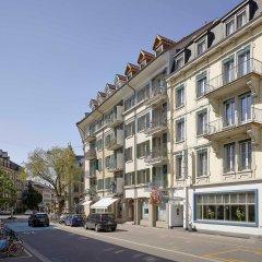 Sorell Hotel Arabelle фото 3