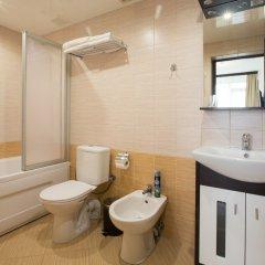 Гостиница Пансионат Фрегат ванная фото 2