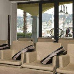 Отель Marina Place Resort Генуя фитнесс-зал фото 2