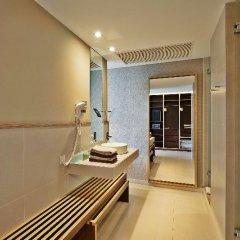 Отель VidaMar Algarve Resort 5* Стандартный номер разные типы кроватей фото 2