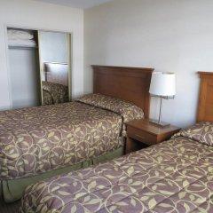 Отель Oceanside Hotel Канада, Ванкувер - отзывы, цены и фото номеров - забронировать отель Oceanside Hotel онлайн комната для гостей фото 4