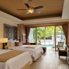 Отель Now Amber Resort & SPA комната для гостей фото 4