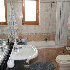 Отель Beautiful Lecce Лечче ванная